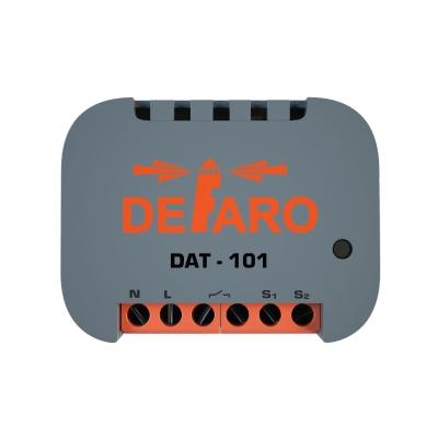 Термостат-актуатор DEFARO DAT-101