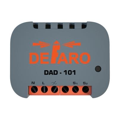 Диммер DEFARO DAD-101