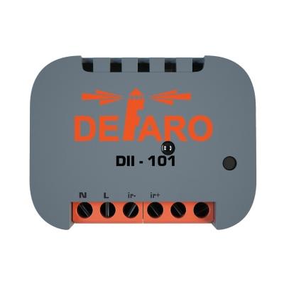 Модуль управления по ИК DEFARO DII-101