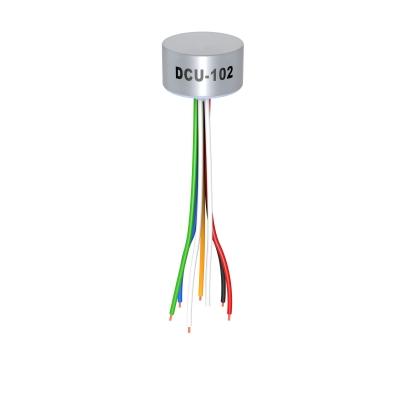 Комбинированный модуль ввода-вывода DEFARO DCU-102