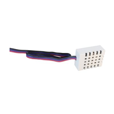Датчик температуры и влажности DEFARO DSA-114