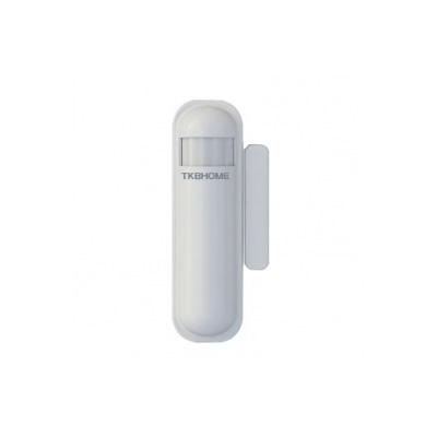 Датчик двери 3в1 (+ освещенности и температуры)
