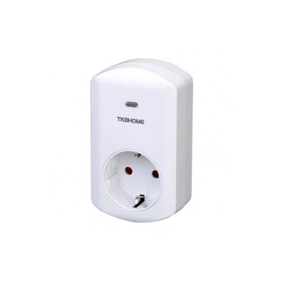 Розеточный выключатель с измерителем мощности