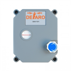 Водопроводный клапан DEFARO DAV-101 (1/2`)