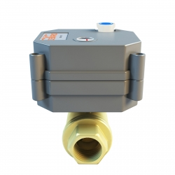 Водопроводный клапан DEFARO DAV-102 (3/4`)