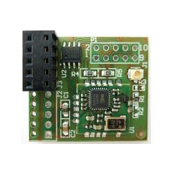 Z-Wave-RS-232 адаптер