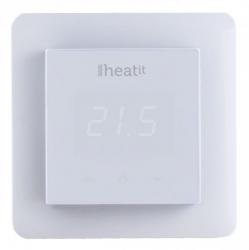 Термостат теплого пола с дисплеем Z-TRM3