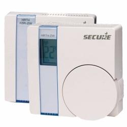 Настенный термостат с LCD дисплеем и актуатором