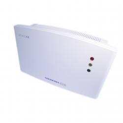Настенный датчик углекислого газа (CO2) Sensoair Z-Wave